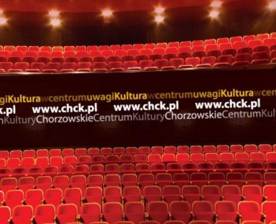 CCK Chorzów: Projekcje filmów z prelekcją w ramach programu Kino Szkoła