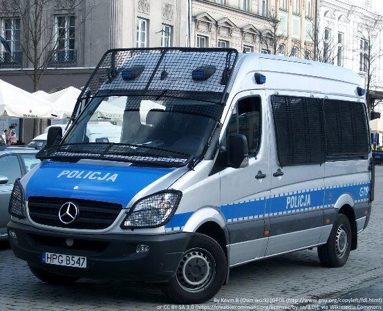 Policja Chorzów: XI Silesia Marathon - utrudnienia w ruchu