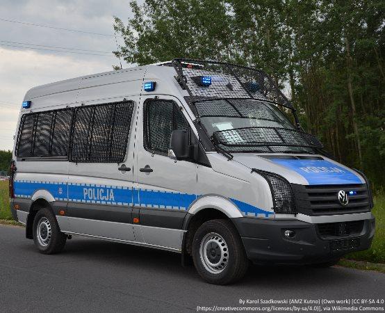 Policja Chorzów: Zapraszamy na V Półmaraton Służb Mundurowych
