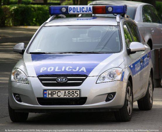 Policja Chorzów: Dzięki wzorowej współpracy chorzowskich i warszawskich policjantów nie doszło do tragedii
