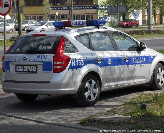Policja Chorzów: Świeć przykładem – noś odblaski!