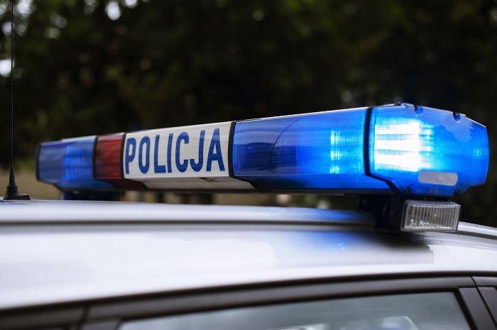 Policja Chorzów: Jesienią bezpiecznie na drodze