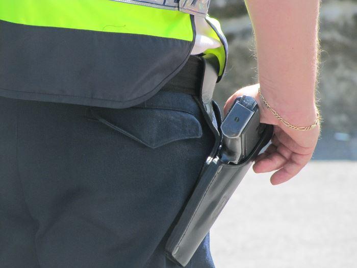 Policja Chorzów: Zabezpieczenie meczu na Cichej