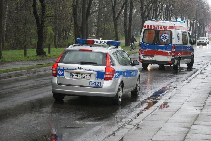 """Policja Chorzów: """"Tajna akcja"""" bez happy endu"""