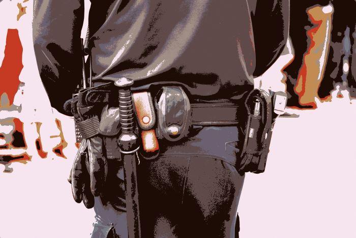 Policja Chorzów: Zabezpieczmy się na wypadek gwałtownych burz i ulew