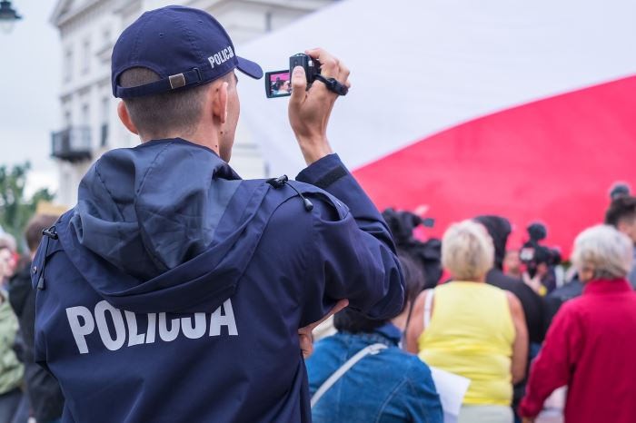 Policja Chorzów: Nic dwa razy się nie zdarza