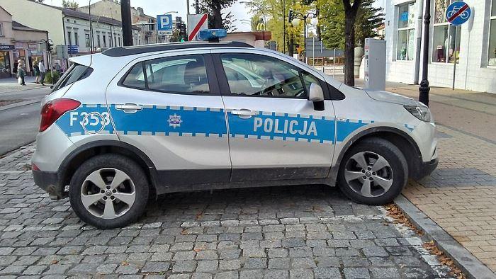 Policja Chorzów: Uwaga na oszustów